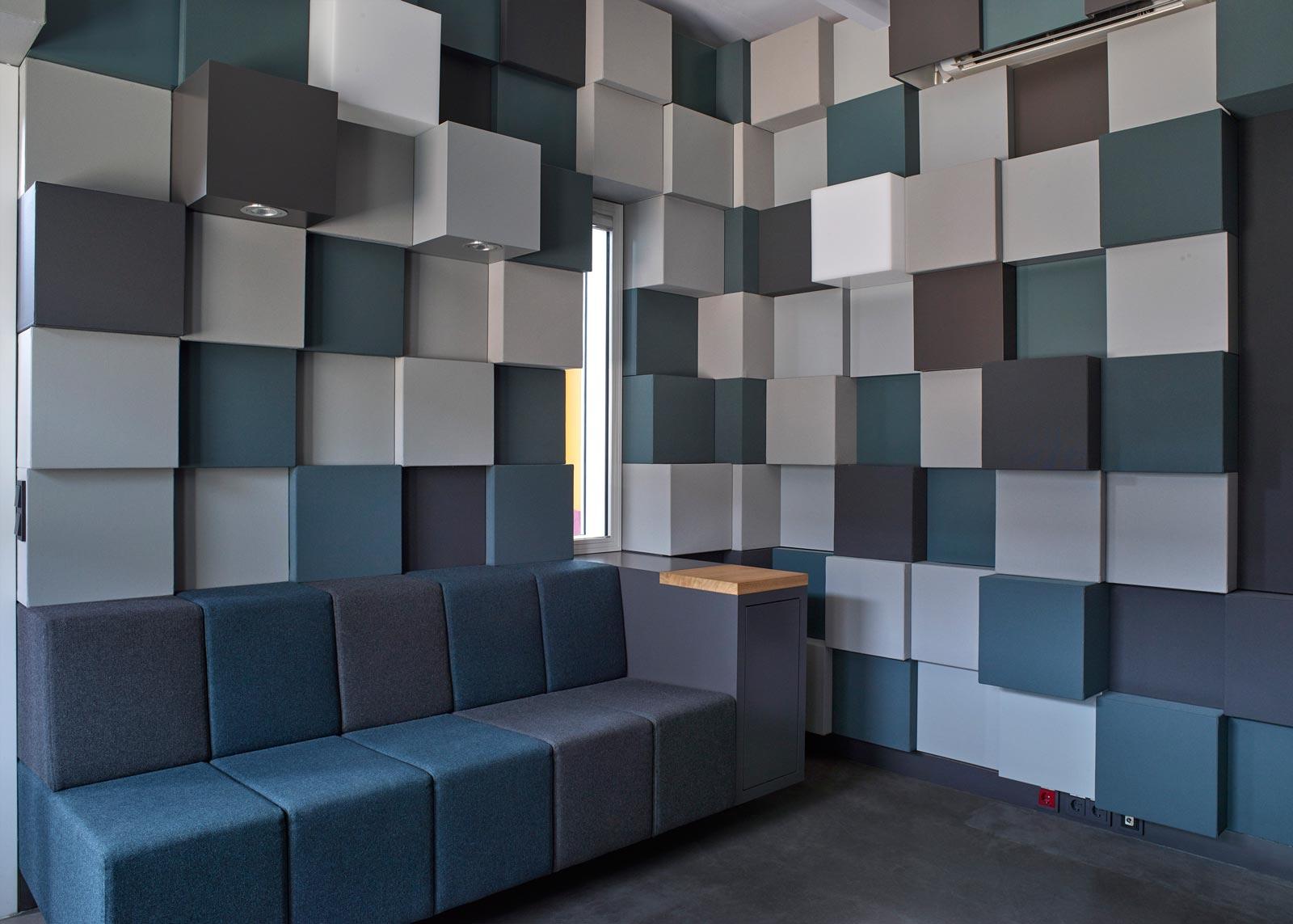 Deli Sound Studio Tonstudio Akustik Raum Sound